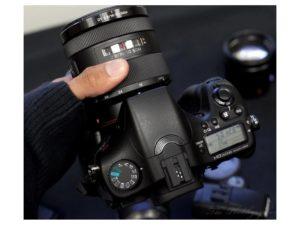 Аренда зеркального фотоаппарата Sony Alpha SLT-A77 Kit 02