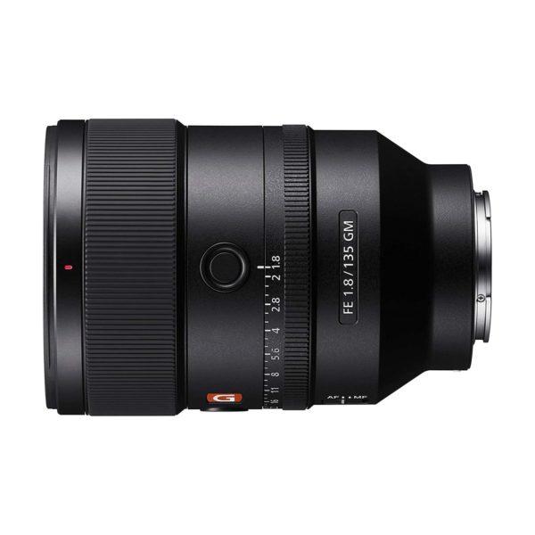 Аренда объектива Sony SEL 135 f-1.8 G Master