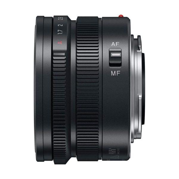 Аренда объектива Panasonic Lumix Leica 15 f-1.7 ASPH DG Summilux