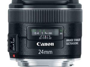 Аренда объектива Canon EF 24 f-2.8 IS USM|02