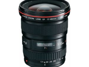 Аренда объектива Canon EF 17-40 f-4.0 L USM|02