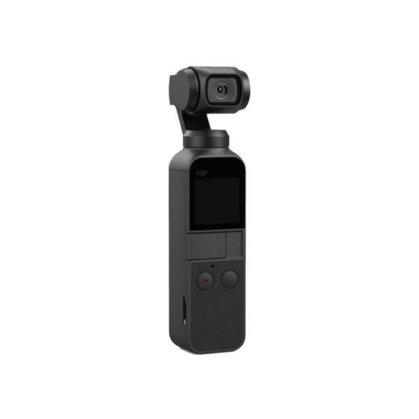 Аренда стабилизатора изображения DJI Osmo Pocket