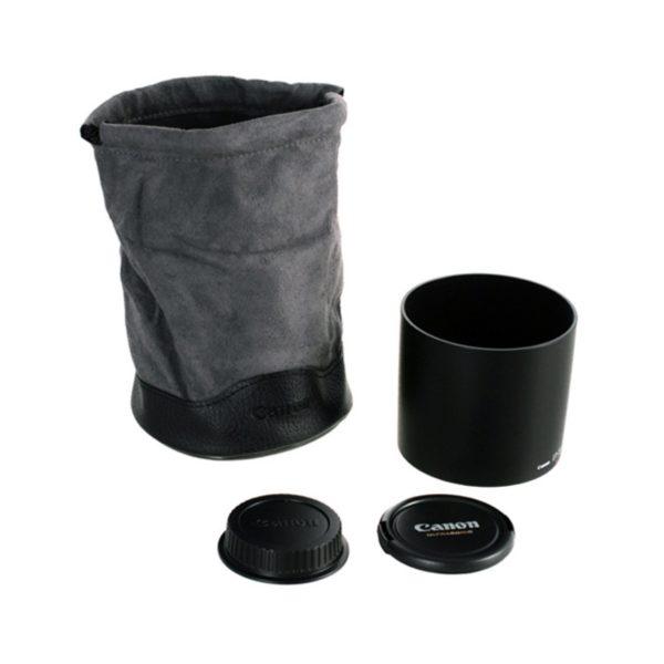 Аренда объектива Canon EF 100mm f-2.8L Macro IS USM