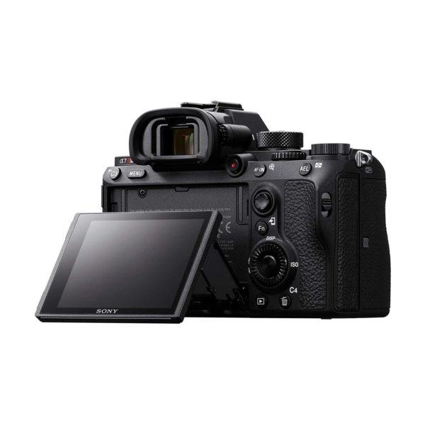 Аренда фотоаппарата Sony Alpha 7R III body|04