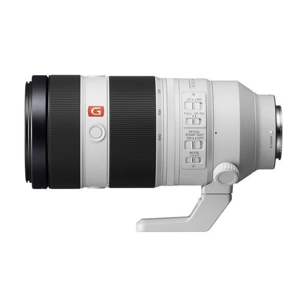 Аренда объектива Sony SEL 100-400 f-4.5-5.6 OSS G Master