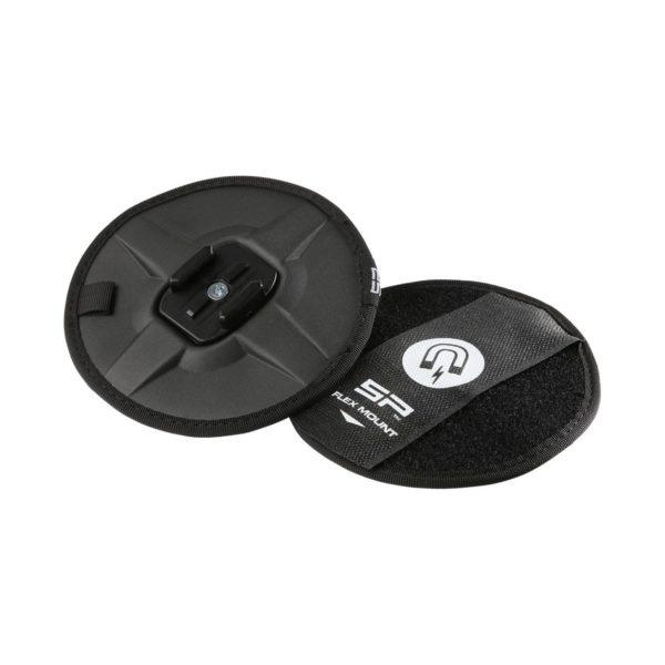Аренда крепления липучки с магнитном SP Flex Mount for GoPro