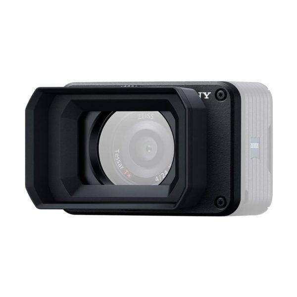 Аренда адаптера с фильтром и блендой для Sony RX0