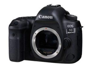 Аренда зеркального фотоаппарата Canon EOS 5D Mark IV 02
