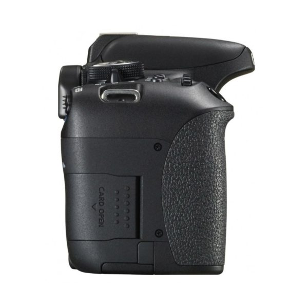 Аренда фотоаппарата Canon 750D body