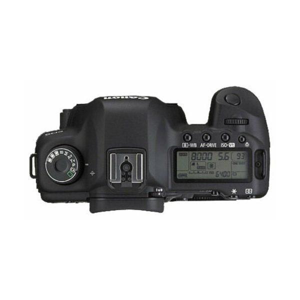 Аренда фотоаппарата Canon 5D Mark II body