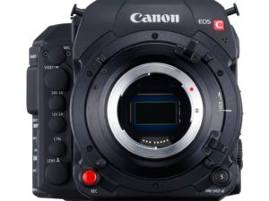 Аренда видеокамеры Canon C700 FF EF-Mount 02