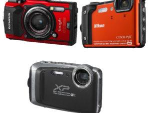 Аренда компактных фотоаппаратов
