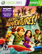 Kinect Adventures