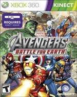 Marvel The Avangers Battle