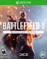 Battlefield1: Революция