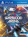 Starblood Arena - StarBlood Network