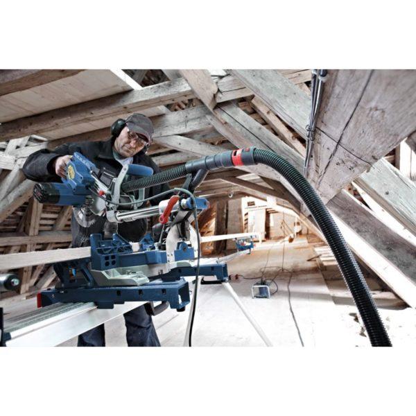 Аренда торцовочной пилы Bosch GCM 8 SJL Professional