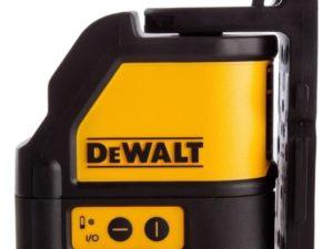 Аренда лазерного уровня DeWALT DW088K