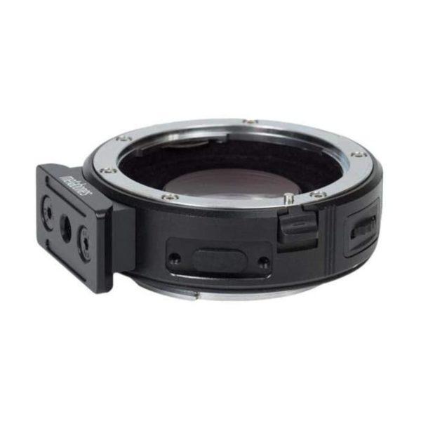 Аренда адаптера Micro4-3 - Canon EF Metabones T Speed Booster XL 0.64x