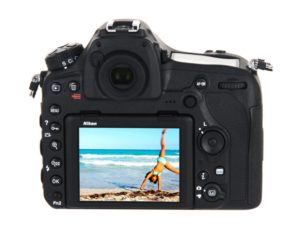 Аренда зеркального фотоаппарата Nikon D850