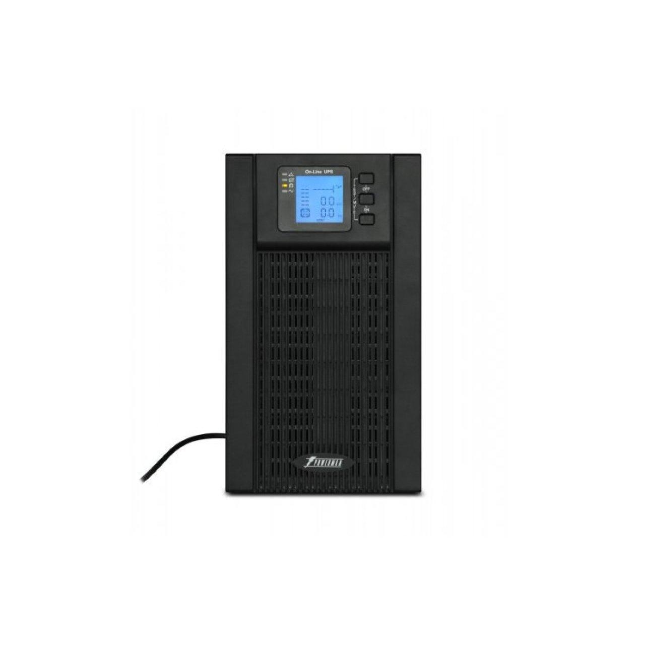 Аренда ИБП с двойным преобразованием Powerman Online 3000