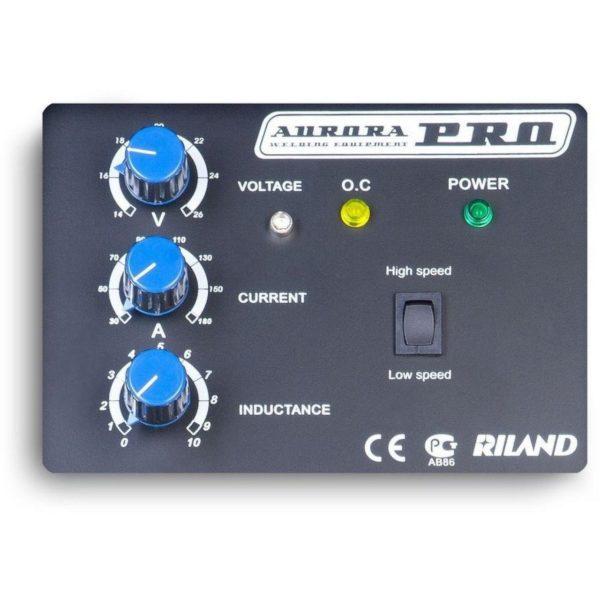 Аренда инверторного сварочного полуавтомата Aurora PRO OVERMAN 180 Mosfet 10041