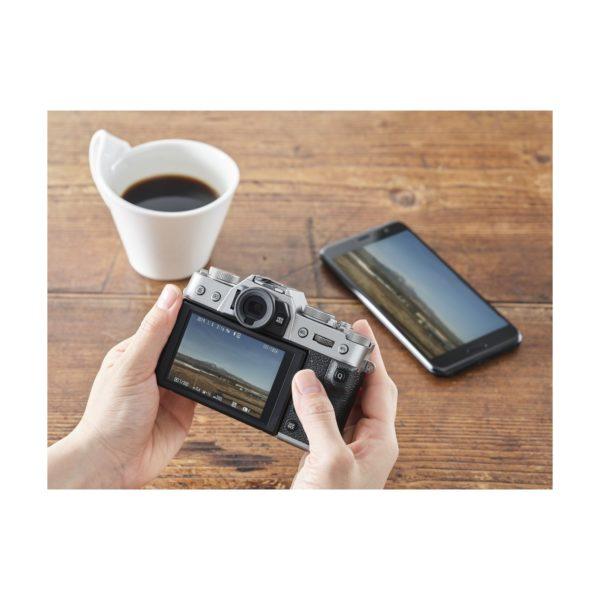 Аренда фотоаппарата Fujifilm X-T30 (стартовый набор)