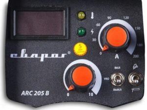Аренда инвертора Сварог ARC 205B (Z203)