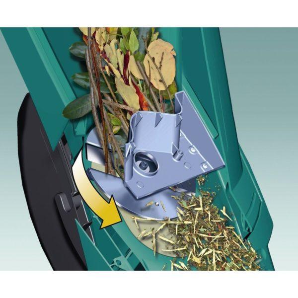 Аренда садового измельчителя мусора Bosch AXT 2000 RAPID 0.600.853.500