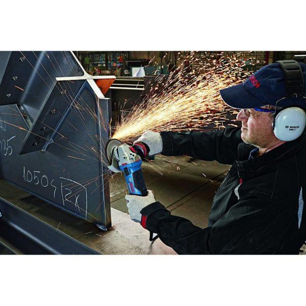 Аренда угловой шлифмашины Bosch GWS 19-150 CI Professional