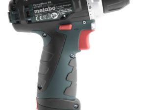 Аренда шуруповёрта Metabo PowerMaxx BS