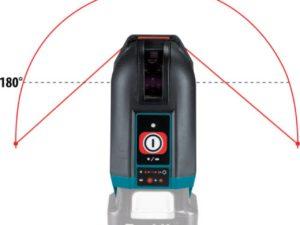 Аренда лазерного уровня Makita SK105DZ