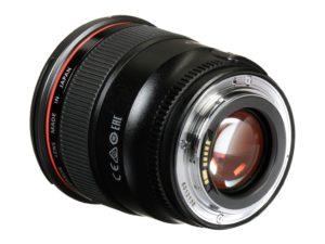 Аренда объектива Canon EF 24 f-1.4 L II USM