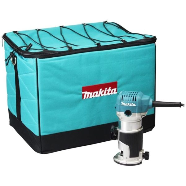Аренда кромочного фрезера Makita RT0700CX2