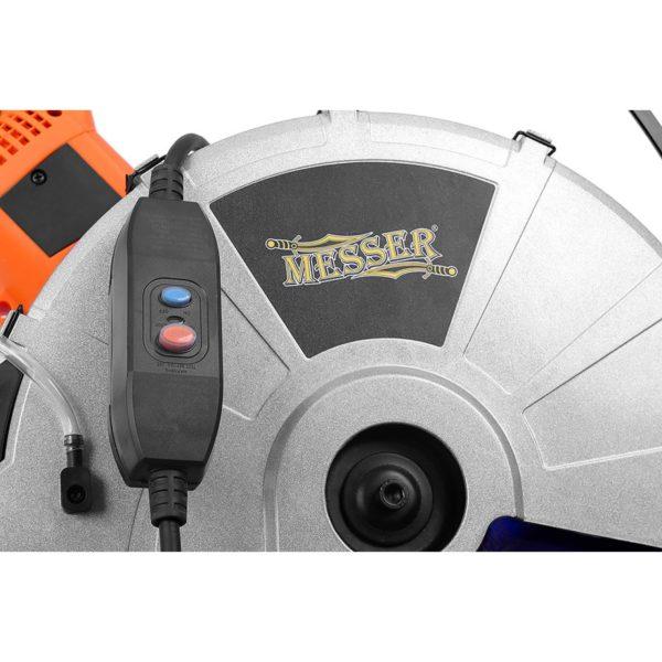 Аренда электрического бензореза MESSER KX355D