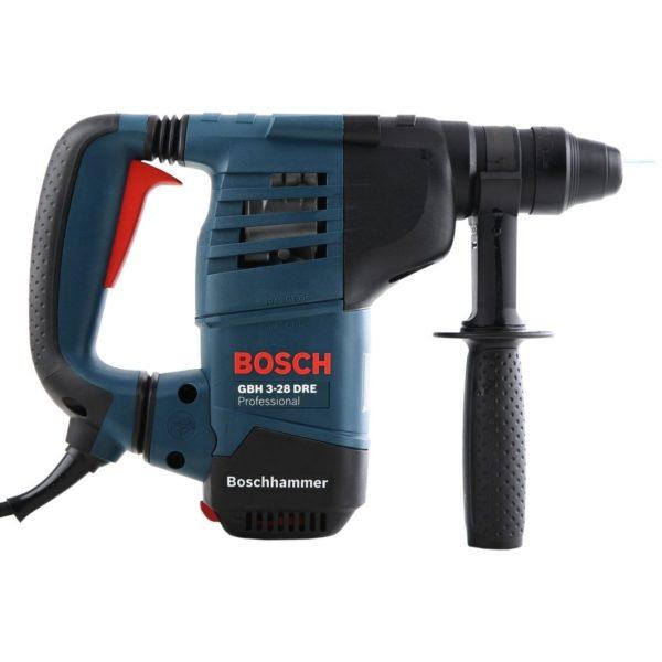 Аренда перфоратора Bosch GBH 3-28 DRE