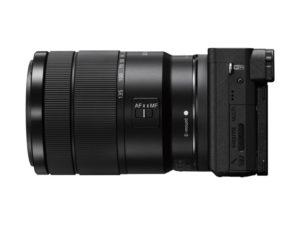 Аренда системного фотоаппарата Sony Alpha 6500 + 18-135mm