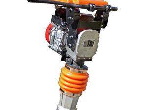 Аренда бензиновой вибротрамбовки ТСС TSS RM75L