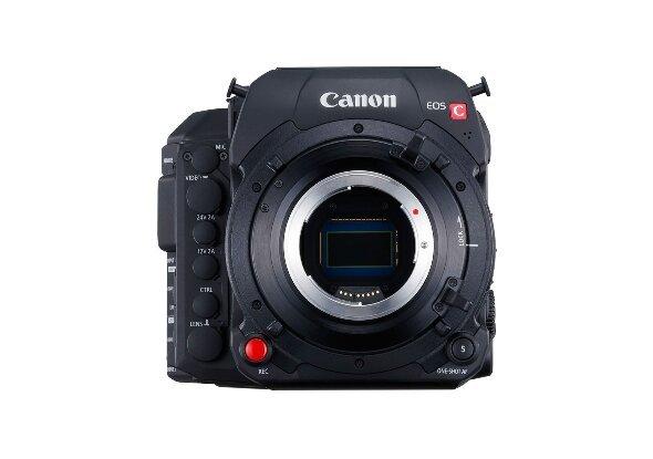 Аренда видеокамеры Canon C700 FF PL-Mount